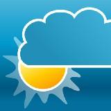 Időkép - időjárás előrejelzés (iPhone mobil app.)