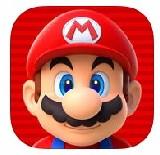 Super Mario Run - játék (iPhone alkalmazások)
