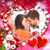 Valentin nap 2018 love frame - képszerkesztő ( Android alkalmazás )