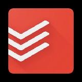 Todoist - feladatlista (Android alkalmazások)