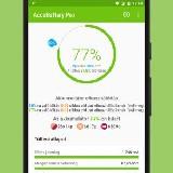 AccuBattery - akkumulátor figyelő (Android alkalmazás)