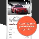 Eladó Használtautó - hasznaltauto.hu ( Android app )