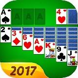 Solitaire - pasziánsz kártyajáték ( Android alkalmazás )