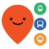 Tömegközlekedés - Moovit (Android alkalmazás) ingyenes letöltése