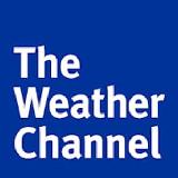 Időjárás-előrejelzés - The Weather Channel (Android alkalmazás)