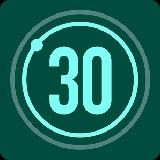 30 Napos Fitneszkihívás - edzésterv ( Android alkalmazások )
