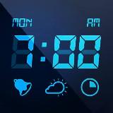 Ébresztőóra app - Go clock (android alkalmazás)