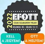 EFOTT Fesztivál 2018 ( Android alkalmazások )