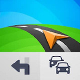 Offline térkép és navigáció - Sygic GPS (Android alkalmazás)