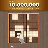 Wooden Block Puzzle Game - kirakós játékok ( iOS alkalmazások )