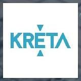 KRÉTA - elektronikus e-napló (iOS alkalmazások)