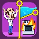 Homescapes - lakásfelújítás (iOS játék)