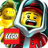 Akció játék - LEGO Hidden Side (Android alkalmazás) ingyenes letöltése