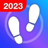 Lépésszámláló - lépés- és kalóriaszámláló  ( Android alkalmazások )