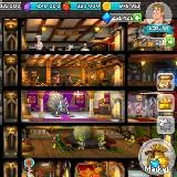 Hustle Castle - vármenedzser játék ( Android alkalmazások )