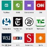 Google Play Újságos - hírek, cikkek ( Android alkalmazások )