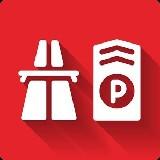 Vodafone Easy Rider - autópálya matrica vásárlás ( iOS app. )