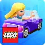 LEGO® Juniors Create & Cruise - autós, építős ( Android alkalmazások )