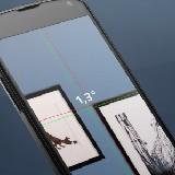 Lézeres szintező eszköz - Vízmérték ( Android alkalmazások )