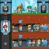 Idle Miner Tycoon - bányász játék ( Android alkalmazások )
