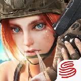 Rules of Survival - túlélős játék ( iOS játékok )