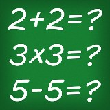 Matematika - tanulás ( Android alkalmazás )