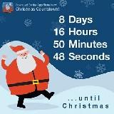 Karácsonyi visszaszámlálás ( iOS app. )