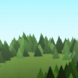 Forest Live Wallpaper - erdei élő háttérkép ( Android alkalmazások )