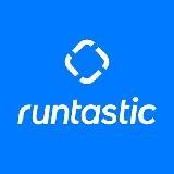 Runtastic - futó alkalmazás ( iOS app. )