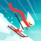 Flip Rider - síelős játék ( Android játék )