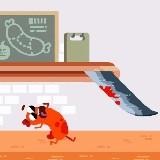 Run Sausage Run! - ügyességi játék ( Android alkalmazások )