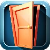 100 Doors Puzzle Box - trükkös fejtörő ( iOS alkalmazás )