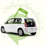 Green go - autóbérlés ( iOS alkalmazás )