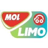 MOL Limo - közösségi autózás ( iOS app. )