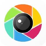 Sweet Selfie - szelfi készítő alkalmazás ( iOS app.)