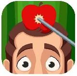 Appleshooter - célbalövés ( iOS játékok )