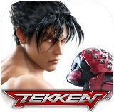 Tekken - boxolós játék ( iOS alkalamazás )