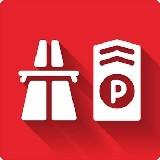 Vodafone Easy Rider - parkolás, autópálya matrica ( Android alkalmazások )