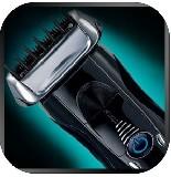 Real Razor (Prank) - borotvás alkalmazás ( iOS app. )