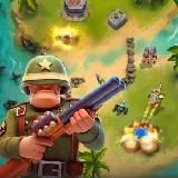 War Heroes: Clash - stratégiai játék ( Android alkalmazások )