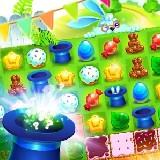 Easter Sweeper - húsvéti nyuszis játék ( Android alkalmazások )