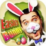Nyúl filter - Easter Bunny Yourself (iOS alkalmazás)