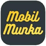 Mobil munka - álláskeresés ( iOS alkalmazás )