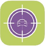 Autoszkóp - rendszám lekérdezés (iOS app.)