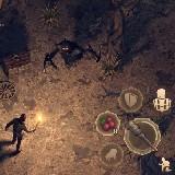 Grim Soul: Dark Fantasy Survival - MMORPG ( Android alkalmazások )