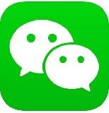 WeChat - ingyenes csevegő ( iOS alkalmazás )