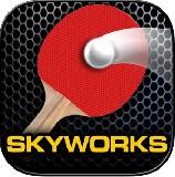 World Cup Table Tennis Lite - pingpong játék ( iOS játékok )