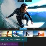 PowerDirector Video Editor - videó szerkesztő ( Android alkalmazások )
