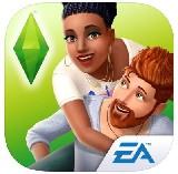 The Sims - szerepjáték ( iOS játék )
