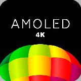 Super AMOLED Wallpapers - háttérképek ( Android alkalmazások )